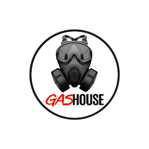 "8"" Gas Mask Silicone Dab Pad"