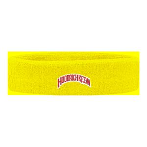 HoodrichKeem Headband [Yellow]