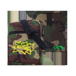 Designer Dope Boyz Side Bag