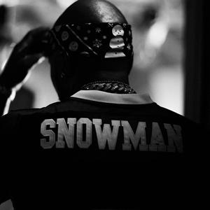 Snow Bandana [Black]