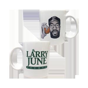 YeeHee Mug