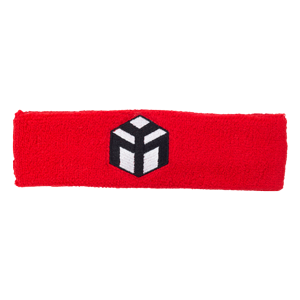 Young Money Red Sweatband