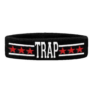 TRAP All Stars Sweatband [Black]
