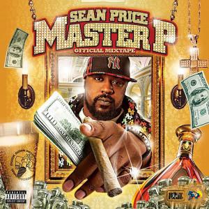 Sean Price - Master P CD