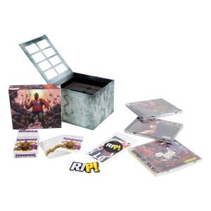 Sean Price Silverback Gorilla Cage CD Boxset