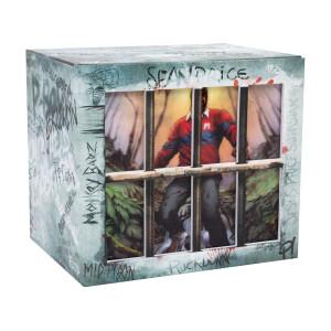 Sean Price - Silverback Gorilla CD Box Set