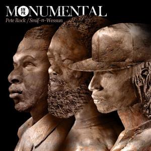 Pete Rock & Smif N Wessun - Monumental CD