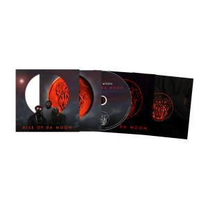 Rise of Da Moon CD