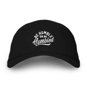 Humble Dad Hat [Black]