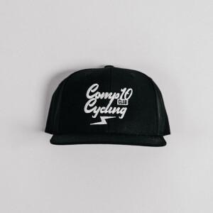 Cycling Club Snapback Hat