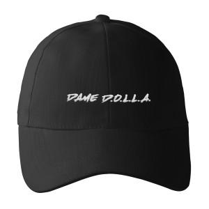 DAME D.O.L.L.A. Dad Hat