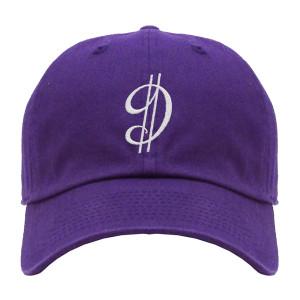 Fan Appreciation D$ Dad Hat (Purple)