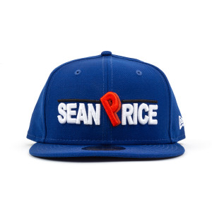 Sean Price NY Baseball New Era Hat