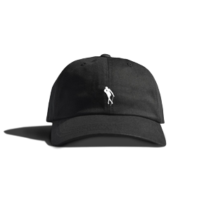 Jidenna Logo Dad Hat
