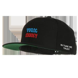 In Tune We Trust Hat