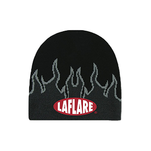 LaFlare Beanie + Album Bundle
