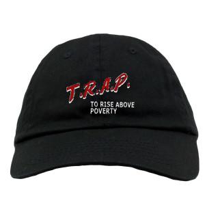 T.R.A.P. Dad Hat