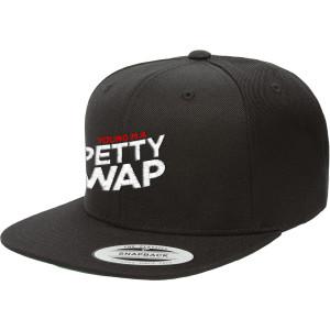 Petty Wap Snapback Hat