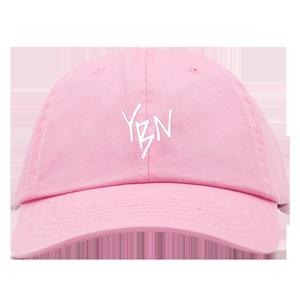 YBN Hat [Pink]