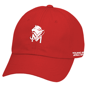 Young Money APAA Sports Hat [Red]