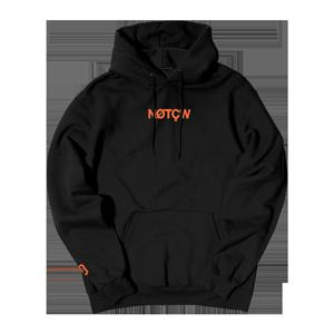 NOTCW Hoodie [Black]