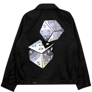 Double or Nothing Jacket