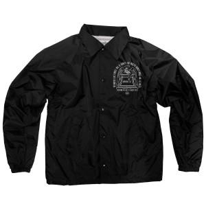 Humble Jacket [Black]