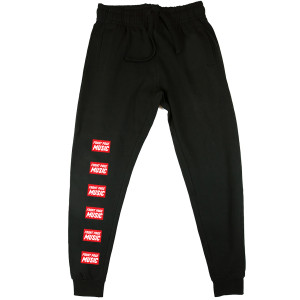 Front Page Music Joggers