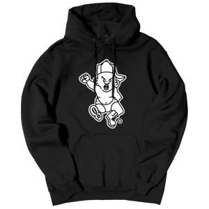 Bad Boy Baby Hooded Sweatshirt