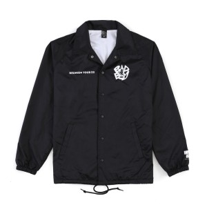 BB20 Coach Jacket