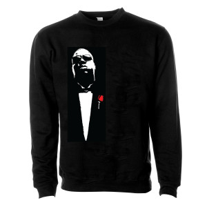 Godfather Crewneck Sweatshirt