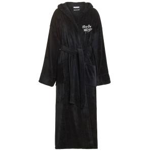 Pretty Mess Hooded Bath Robe