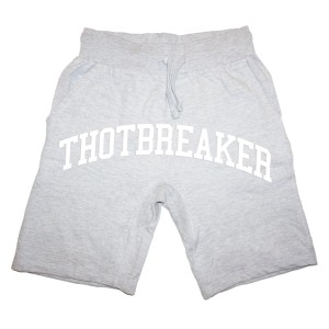 Thotbreaker Sweat Shorts