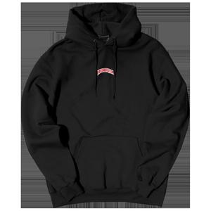 Hoodrich Keem Hooded Sweatshirt [Black]