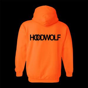Hoodwolf Hoodie