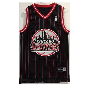 Chicago Shottas Jersey