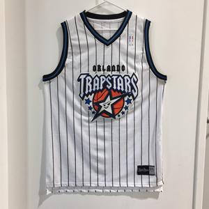 Orlando Trapstars Jersey