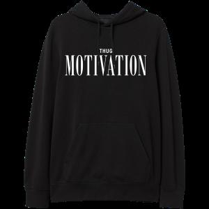 Thug Motivation Hoodie