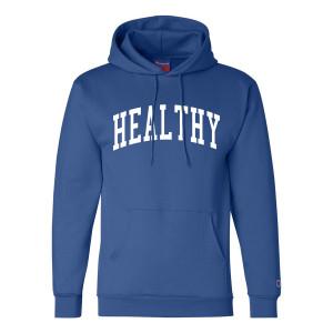 Healthy Hoodie