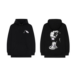 MGK Head Hoodie & Hotel Diablo Digital Album Download