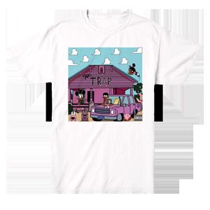 2 Chainz 90's Trap T-Shirt
