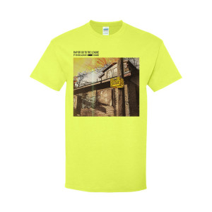 ROGTTL Cover Art T-Shirt