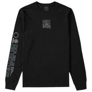 Even The Odds Long Sleeve Tee