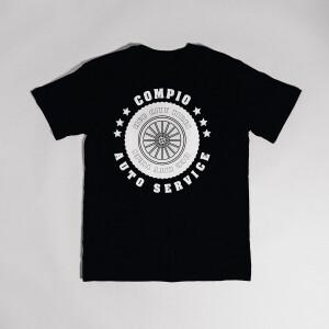 Hub City T-Shirt