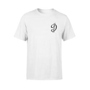 Dame D.O.L.L.A. Logo Tee
