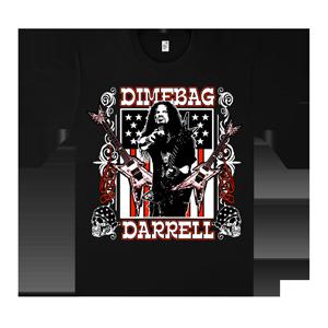 Guitars Flag T-Shirt