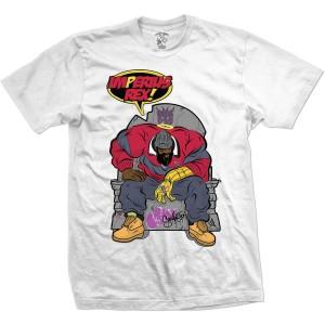 Sean Price - Imperius Rex T-Shirt [White]