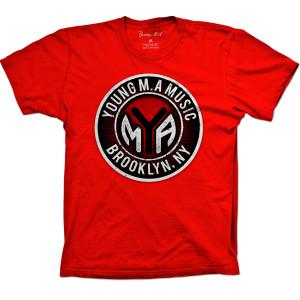 Young M.A - Subway Token Logo Women's T-Shirt