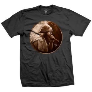 Sean Price - Challenge Coin T-Shirt