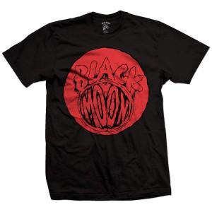 Black Moon Logo (Black)